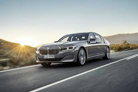 The new <b>BMW</b> 7 <b>Series</b>.