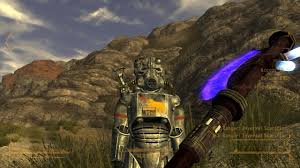 Fallout New Vegas <b>NCR Ranger</b> Assasin squad - YouTube