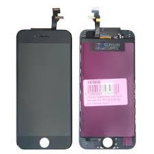 <b>Дисплей</b> в сборе с тачскрином для <b>iPhone</b> 6 <b>Tianma</b> черный, цена ...
