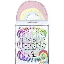 "<b>Резинка для волос</b> ""<b>KIDS</b> magic rainbow"", 3 шт. бренда ..."