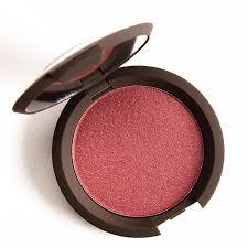 <b>Becca Dahlia</b> Shimmering Skin Perfector Luminous Blush Review ...