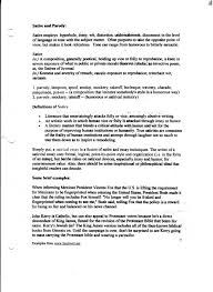 cover letter satire essay examples satire essay examples satire cover letter examples of a satire essay handoutsatire essay examples extra medium size