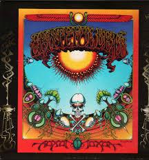 <b>Grateful Dead</b> - <b>Aoxomoxoa</b> Lyrics and Tracklist | Genius