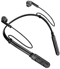 Baseus Encok Wireless Earphone S16 - Black - Amazon.com