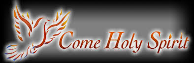 Image result for come holy spirit