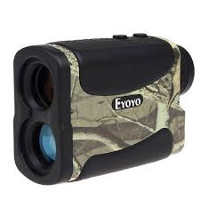 <b>EYOYO</b> 6x25 Golf/Hunting Long Range <b>Laser Range</b> Finder Speed ...