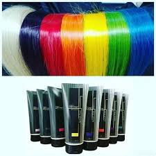 <b>BB One Краска для</b> волос I.Q. Color Splash Neon (8 цветов ...