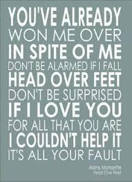 Alanis Morissette on Pinterest | Shinedown Lyrics, Robert Plant ... via Relatably.com