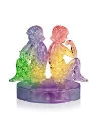 <b>3D Пазл Магический</b> кристалл. Знак зодиака 3D Puzzle ...
