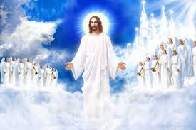 Image result for gone to heaven christ
