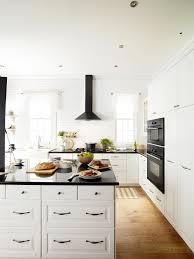 beautiful white kitchen cabinets: full size of kitchenbeautiful white black wood glass modern design small modern kitchen wall