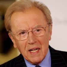 Veteran British journalist and broadcaster David Frost, who won fame around ... - davidfrost