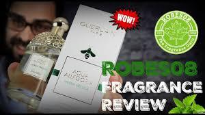 <b>Herba</b> Fresca by <b>Guerlain</b> (1999) | Fragrance Review - YouTube