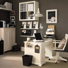 chic home office decor: the closet office is one good creative idea for a home office that you can check out the name might not say a lot but this idea sure has a lot of