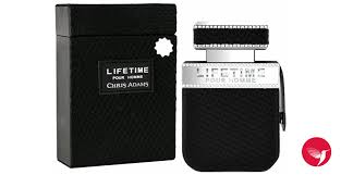 New <b>Lifetime</b> Pour Homme <b>Chris Adams</b> одеколон — новый ...