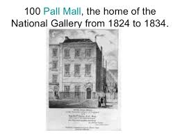 「1824 National Gallery opened」の画像検索結果