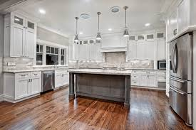 beautiful white kitchen cabinets: image of beautiful white kitchen cabinets with granite countertops