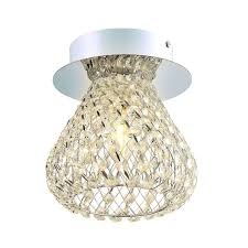 Потолочный <b>светильник Arte Lamp</b> Adamello <b>A9466PL</b>-<b>1CC</b>