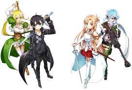 <b>Sword Art Online</b> - Memory Defrag