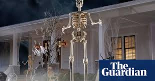Of course the 12ft <b>skeleton</b> is 2020's most coveted Halloween ...
