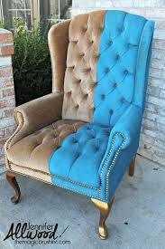how to paint crushed velvet furniture can you paint leather furniture