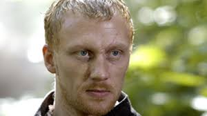 Kevin McKidd. Kevin burst onto the acting scene in Trainspotting, and went on to appear in films such as Hideous Kinky, Topsy Turvy and Kingdom of Heaven. - kevin_mckidd_396x222
