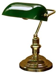 bankiers denk lamp notaris lamp two of these on white nightstands either side antique office lamp