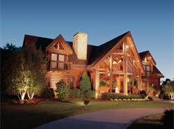 Log Home Plans   House Plans and MoreLog House Plans