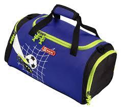 Купить <b>Сумка спортивная Step By</b> Step Top Soccer полиэстер ...