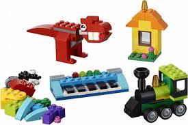 <b>Конструктор Lego Classic</b> 11001 <b>Модели</b> из кубиков - Акушерство ...