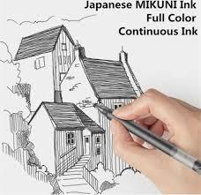 Original <b>Xiaomi Mijia Super</b> Capacity Gel Pen Sign Pen MI Pen ...