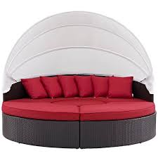 <b>Outdoor</b> Daybeds | Up to 65% Off Through 09/25 | Wayfair