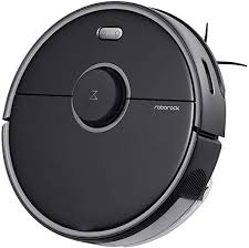 Roborock S5 MAX Robot Vacuum and Mop, Robotic ... - Amazon.com