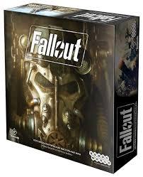 <b>Настольная игра HOBBY</b> WORLD Fallout — купить по выгодной ...