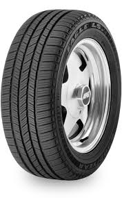 <b>Goodyear Eagle LS-2</b> ROF Tire Reviews (15 Reviews)