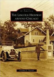 「1913, first intercontinental Lincoln highway opened」の画像検索結果
