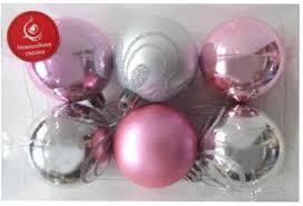 <b>Набор шаров Новогодняя сказка</b> 973644 6 см 6 шт — купить ...