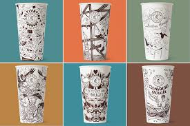 chipotle s cups will feature essays from the world s most famous chipotle author series
