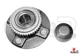 9230039K <b>Ступица колеса задняя</b> с АБС NISSAN PRIMERA P11 ...