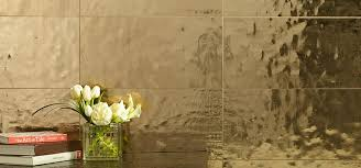 Contemporary Ann Sacks Glass Tile Backsplash Intended Design Decorating
