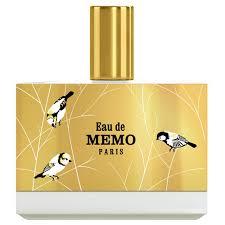 <b>EAU DE MEMO</b> Парфюмерная вода