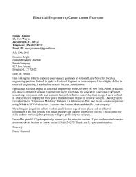 engineering cover letter example inside engineering cover letters engineering cover letter examples