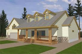 Country  Concrete Block  ICF Design House Plans   Home Design GHD         middot  Main image for house plan