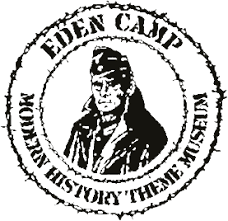Image result for Eden Camp