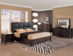 brown bedroom paint colors with black furniture bedroom colors brown furniture