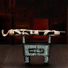 <b>Jinhao Double Dragon</b> / Snake Vintage Luxurious Fountain Pen ...