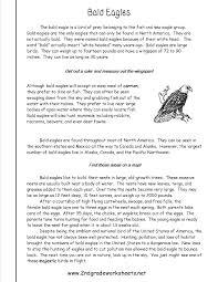 reading informational text worksheets reading comp worksheet