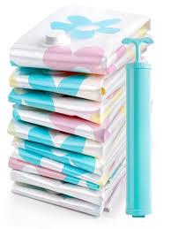 Buy 11 Pcs Thickened <b>Vacuum</b> Storage Bag <b>Vacuum</b> Compressed ...