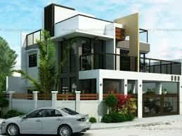 Two Storey House Plans   Pinoy ePlans   Modern House Designs    Two Storey House Plans