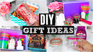 diy gift ideas easy affordable